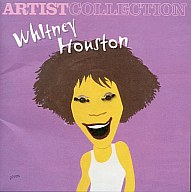 ホイットニー・ヒューストン / ホイットニー・ヒューストン ベスト・コレクション(限定盤)