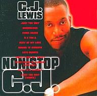 C.J.ルイス / ノンストップ C.J.
