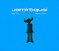 ジャミロクワイ/ハイタイムズ:シングルズ 1992-2006 デラックス・エディション(限定盤)