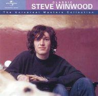 スティーヴ・ウィンウッド / ザ・ベスト 1000 スティーブ・ウィンウッド(限定盤)