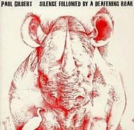 ポール・ギルバート/咆哮!