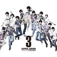 Super Junior / 第3集SORRY .SORRY