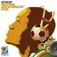 リッスン・アップ! FIFA 2010 ワールド・カップ公式アルバム