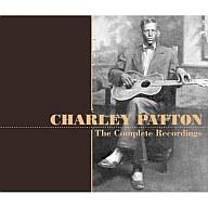 チャーリー・パットン / ザ・コンプリート・レコーディングス
