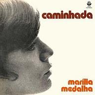 マリリア・メダーリャ / カミナーダ