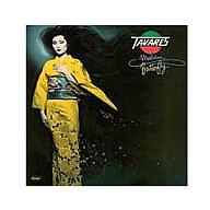 Tavares 初回生産限/Madam Butterfly