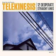 テレキネシス / 12・デスパレイト・ストレート・ラインズ+ダーティー・シングEP+ボーナス