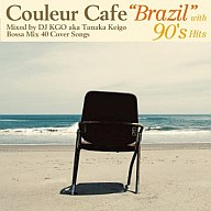 Couleur Cafe Brazil With 90's Hits