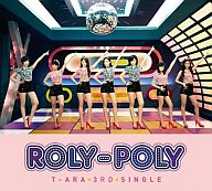 T-ARA / Roly-Poly(Japanese Ver.)[初回限定盤A](トレカ欠け)