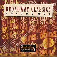オムニバス / BROADWAY CLASSICS Orignal Broadway Cast BEST ONE