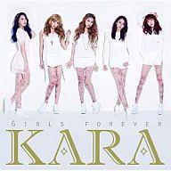 KARA / ガールズ フォーエバー[DVD付初回限定盤A]
