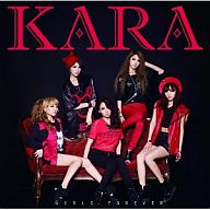 KARA / ガールズ フォーエバー[フォトブック付初回限定盤B]