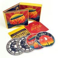 レッド・ツェッペリン / 祭典の日(奇跡のライヴ) デラックスエディション[DVD付]