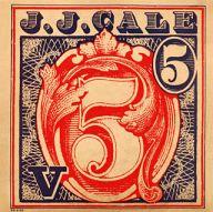 J.J.ケイル / 5