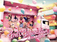少女時代 / LOVE&GIRLS[初回限定盤]