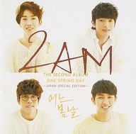2AM / ONE SPRING DAY[DVD付初回限定盤]