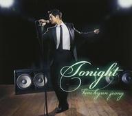 キム・ヒョンジュン / TONIGHT[DVD付初回限定盤A]