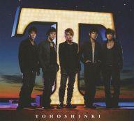 東方神起 / T[DVD付](タワーレコード限定仕様)