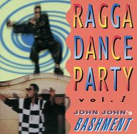オムニバス / RAGGA DANCE PARTY VOL.1