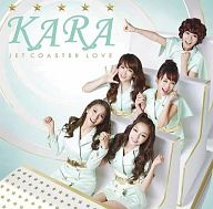 KARA / ジェットコースターラブ[初回限定盤C]