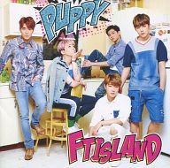 FTISLAND / PUPPY[DVD付初回限定盤B]