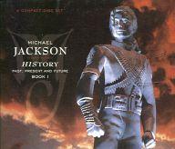マイケル・ジャクソン / ヒストリー[限定盤](状態:ディスク1に再生不具合の出る可能性のある傷あり)