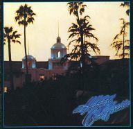 イーグルス / ホテル・カリフォルニア(状態:歌詞カード状態難、シール帯欠品)