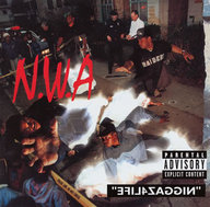 N.W.A. / Niggaz4Life (+100 Miles and Runnin')