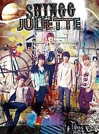 SHINee / JULIETTE[初回限定盤B](トレカ欠け)