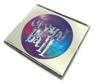 プリンス / クリスタル・ボール(状態:DISC4のデータ面変色有り、特殊ケース上部角部に破損有り)