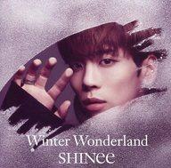 SHINee / Winter Wonderland[FC限定盤](JONGHYUN ver.)