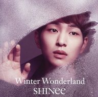 SHINee / Winter Wonderland[FC限定盤](ONEW ver.)