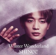 SHINee / Winter Wonderland[FC限定盤](MINHO ver.)