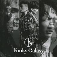 Funky Galaxy from 超新星 / Funky Galaxy[UNIVERSAL MUSIC STORE限定盤](状態:マガジン欠品)