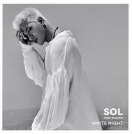 SOL(from BIGBANG) / WHITE NIGHT[DVD付]