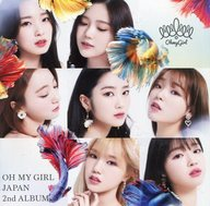 OH MY GIRL / OH MY GIRL JAPAN 2nd ALBUM[DVD付初回限定盤B]