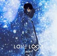 GOT7 / LOVE LOOP[初回生産限定盤D](ジニョン盤)