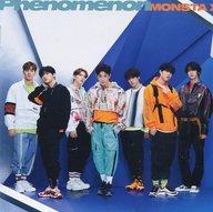 MONSTA X / Phenomenon[通常盤初回プレス]
