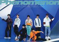 MONSTA X / Phenomenon[DVD付初回限定盤A]