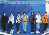 MONSTA X / Phenomenon[DVD付初回限定盤B]