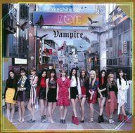IZ*ONE / Vampire[DVD付通常盤A]