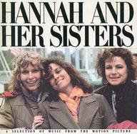 サントラ(ハンナとその姉妹/ハンナとその姉妹
