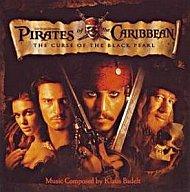 「パイレーツ・オブ・カリビアン/呪われた海賊たち」オリジナル・サウンドトラック/クラウス・バデルト
