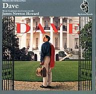 サントラ(ダイヴ)        /(廃盤)DAVE