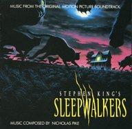 スリープウォーカーズ オリジナル・サウンドトラック盤