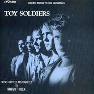 「トイ・ソルジャー」 オリジナル・サウンドトラック盤