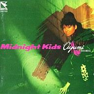 中村あゆみ / MidnightKids☆