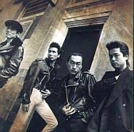 THE MODS / NAPALM ROCK(廃盤)