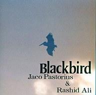 ジャコ・パストリアス&ラシッド・アリ / ブラックバード