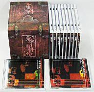 CDで聴く鬼平犯科帳 傑作選集